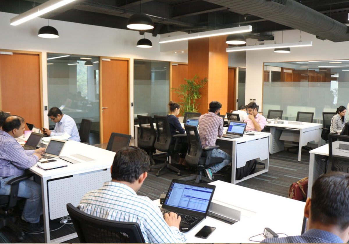 Why is coworking a trend?