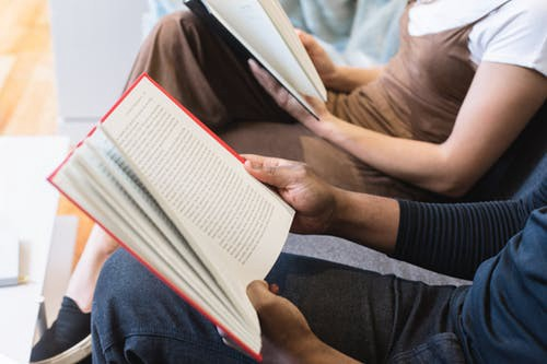 Reading-In-Coworking