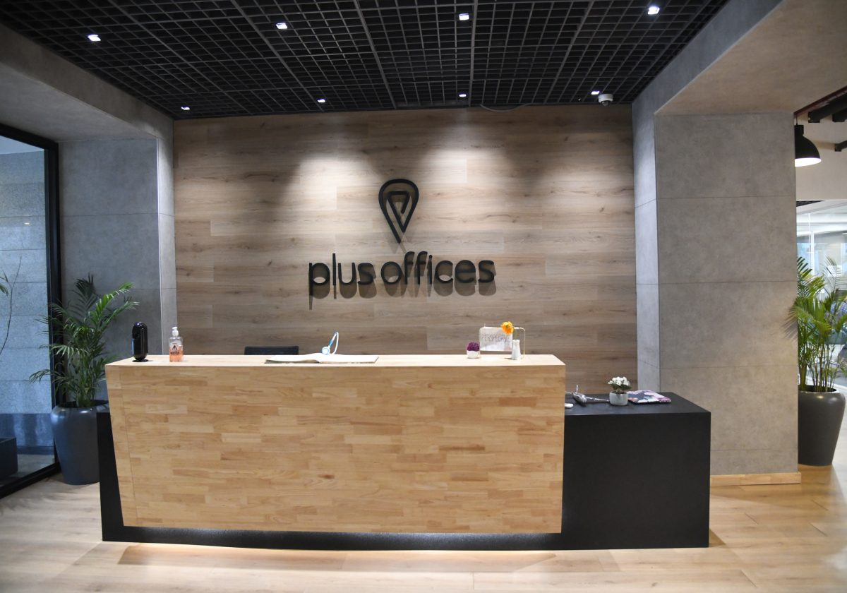 Work Place in Gurgaon