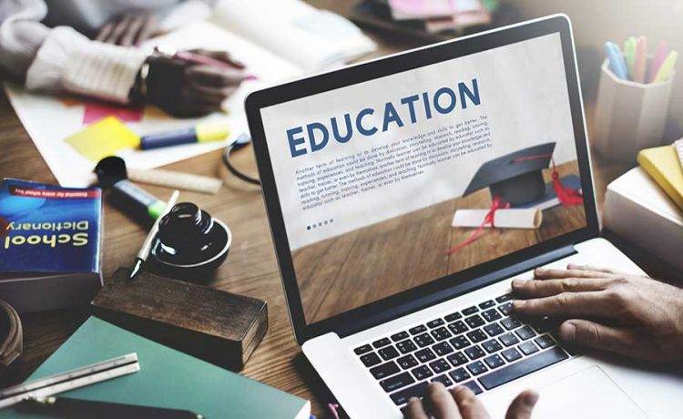 Education in now business